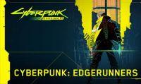 Annunciato l'anime Cyberpunk: Edgerunners