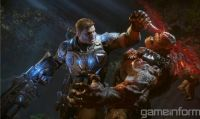 Gears of War 4 - Ecco nuovi screenshots del game