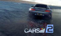 Project Cars 2 - Svelate le diverse edizioni disponibili