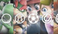 Mario Sports Superstars - I cinque sport nello stesso trailer