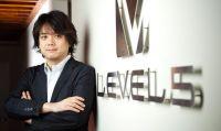 Level-5 annuncia un titolo ''moderno'' in occasione del ventennale dello studio