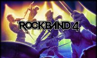 Rock Band 4 - Svelati 13 nuovi brani