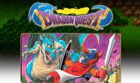 Dragon Quest I, II e III saranno disponibili su PS4 e 3DS