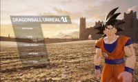 Dragon Ball Unreal - Un fan-made realizzato con Unreal 4