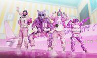 Rainbow Six Siege - Ubisoft dà il benvenuto a Rainbow is Magic