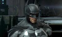 Batman Arkham Origins - video ufficiale di 17 minuti