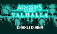 Assassin's Creed Valhalla – Ecco la nuova collaborazione con Cherli Cohen