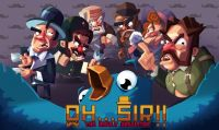 Oh… Sir! The Insult Simulator e The Hollywood Roast in arrivo su Nintendo Switch