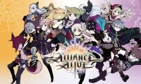 The Alliance Alive - Un nuovo trailer ci mostra Gene, Rachel e Tiggy