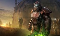 Fallout 76: Alba d'acciaio: trailer anteprima 'Acciaio spezzato'