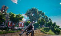 Biomutant - Pubblicato un nuovo video gameplay