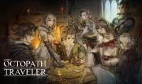 Disponibile la demo di Octopath Traveler nel Nintendo eShop