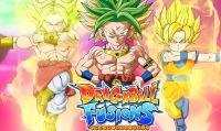 Dragon Ball Fusions è ora disponibile anche in Europa
