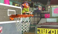 Splatoon 2 - Preparatevi a fare tante capriole con il Moscarpino nella nuova Arena Sardina