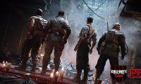 Ecco un teaser della modalità Zombie di Call of Duty: Black Ops 4