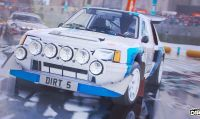 DIRT 5 - Ecco il video gameplay Ice Breaker