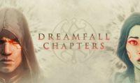 Dreamfall Chapters è disponibile anche su console