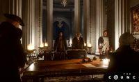 Il terzo episodio di The Council sarà disponibile entro il mese di luglio