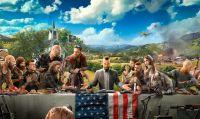 """Far Cry 5 è il titolo Ubisoft """"best seller"""" della generazione attuale"""