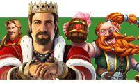 InnoGames annuncia una serie di eventi ''Pasquali'' per la propria line-up