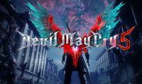 Devil May Cry 5 - La demo per la GamesCom 2018 è pronta
