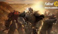 Fallout 76: Wastelanders - Ecco il Trailer di lancio ufficiale