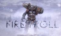 God of War - Conosciamo meglio il Fire Troll