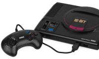 Sega Mega Drive - Riedizione della TecToy