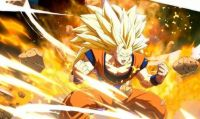 Dragon Ball FighterZ - Nuova Open Beta prevista su Xbox One