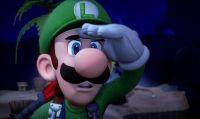 Luigi's Mansion 3 - Pubblicato un video gameplay di 10 minuti