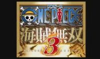 Data giapponese per One Piece: Pirate Warriors 3