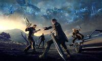 Un lungo video gameplay mostra i miglioramenti di FF XV