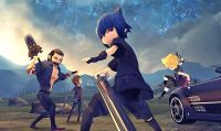 Final Fantasy XV: Pocket Edition in arrivo sui dispositivi mobile il 9 febbraio!