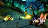 Crash Team Racing: Nitro-Fueled si prepara per Halloween con il nuovo Gran Premio!