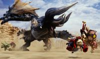 Monster Hunter Generations Ultimate - Pubblicato il filmato dell'evento di lancio di New York