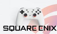Square Enix presenta la line up iniziale per Stadia