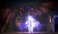 Dragon's Dogma: Dark Arisen - Sorcerer trailer