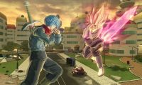 Dragon Ball Xenoverse 2 - Disponibile il Super Pack 3, ecco il trailer di lancio