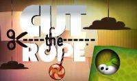 Cut the Rope: La Trilogia è arrivato nei negozi italiani