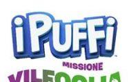 Arriva il teaser trailer di I Puffi missione Vilfoglia