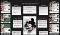 NHL 14 - 16 giocatori per la copertina