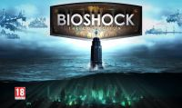 BioShock: The Collection - Un nuovo trailer svela uno sbloccabile nel primo episodio