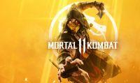 Svelata su Twitter la box art di Mortal Kombat 11