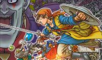 Dragon Quest VIII - Due trailer introducono Red e Morrie