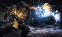 In arrivo costumi gratuiti per Mortal Kombat X