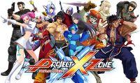Project X Zone - tutti i personaggi