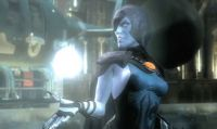 Injustice: Gods Among Us - trailer di Raven