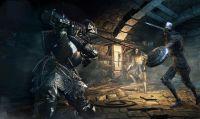 Dark Souls III - Forgiata la spada di Artorias