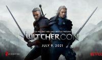 Ecco il recap del WitcherCon