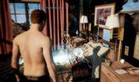 Bandai Namco svela il primo trailer di gioco ufficiale di Twin Mirror